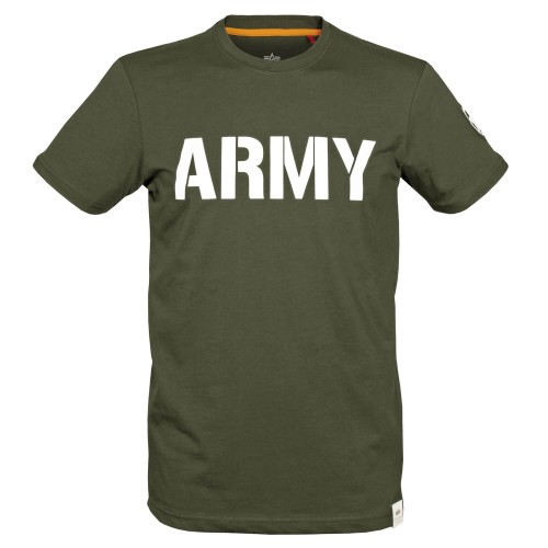 Alpha Industries Army T (Sale)