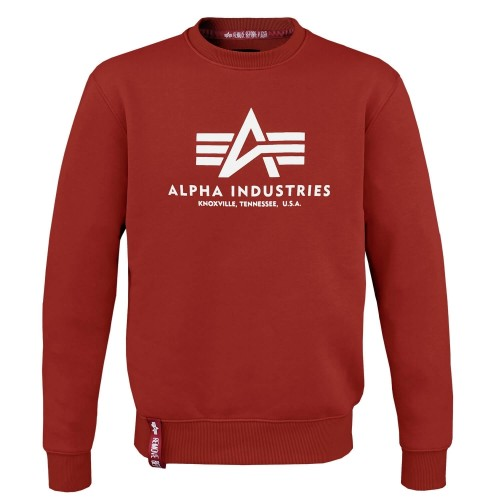 Alpha Industries Basic Sweater (Sale)