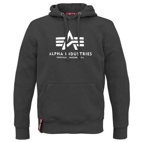 Alpha Industries Basic Hoody Kapuzen Pullover
