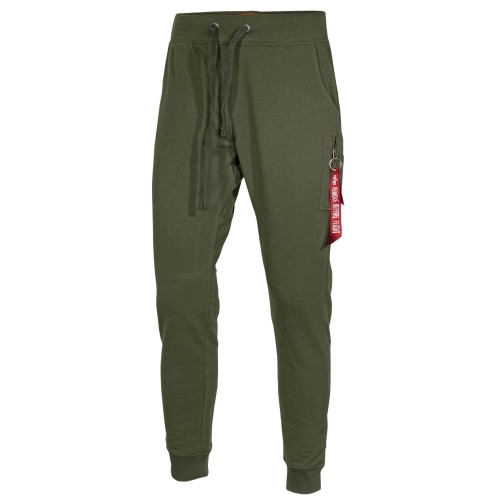 Alpha Industries X-Fit Loose Cargo Pant