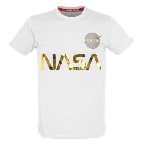 Alpha Industries NASA Reflective T