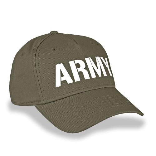 Alpha Industries Basic Army Cap (Sale)