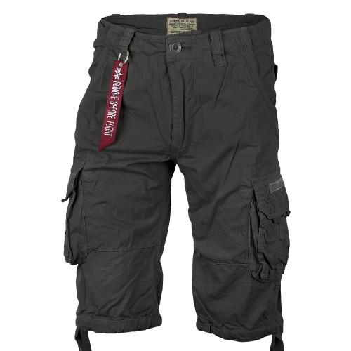 Alpha Industries Jet Shorts