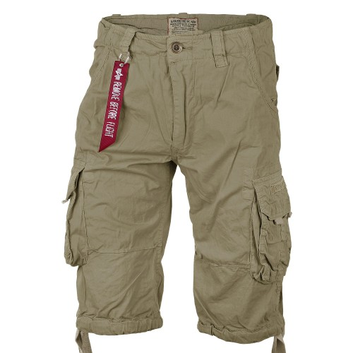 Alpha Industries Jet Shorts