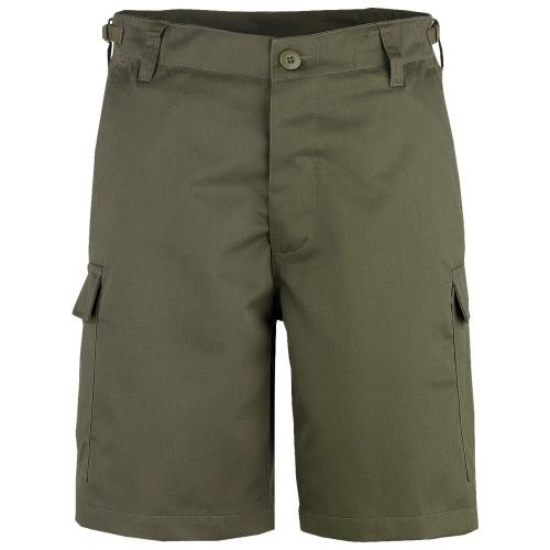 Brandit Combat Cargo Shorts