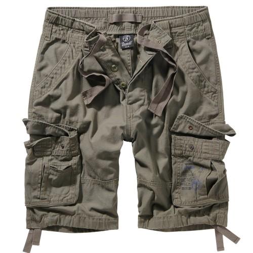 Brandit Pure Vintage Cargo Shorts (Sale)