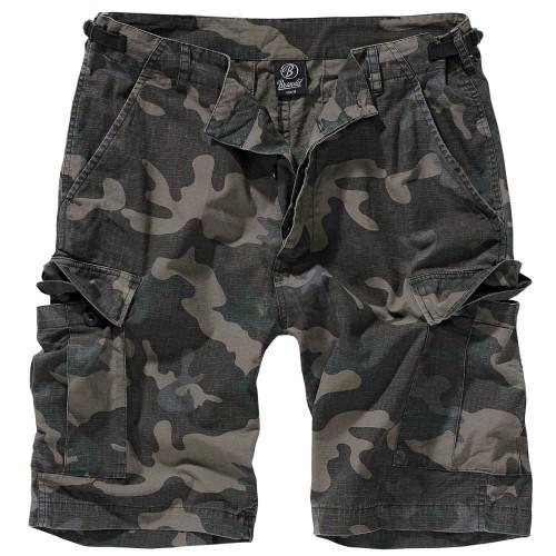 Brandit BDU Ripstop Shorts