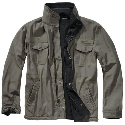 Brandit Twister Reverse Vintage Jacket (Sale)