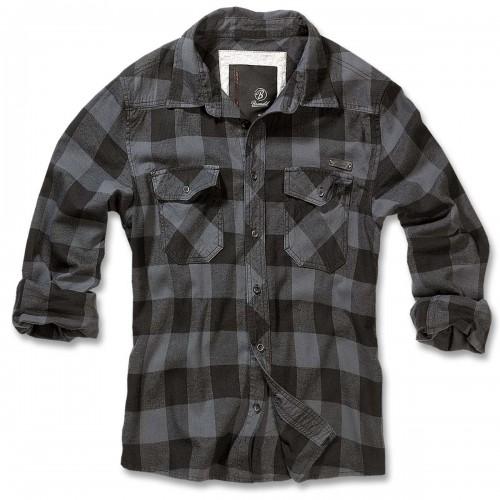 Brandit Check Shirt Flanell Hemd