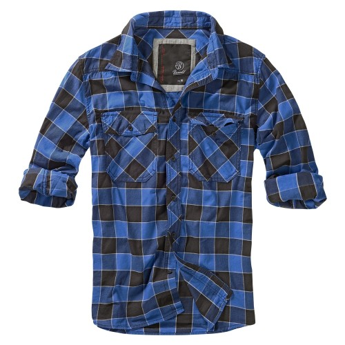 Brandit Check Shirt Flanell Hemd (Abverkauf)