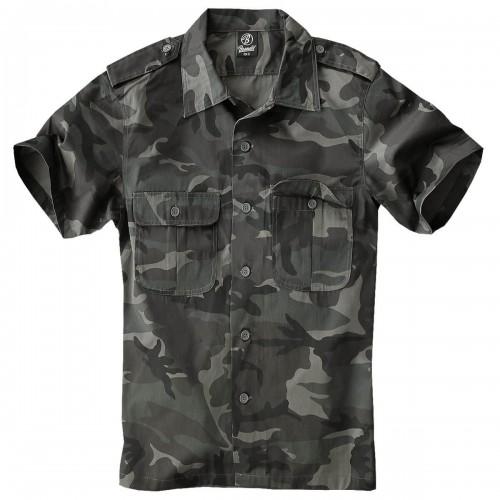 Brandit US Hemd kurzarm (Sale)