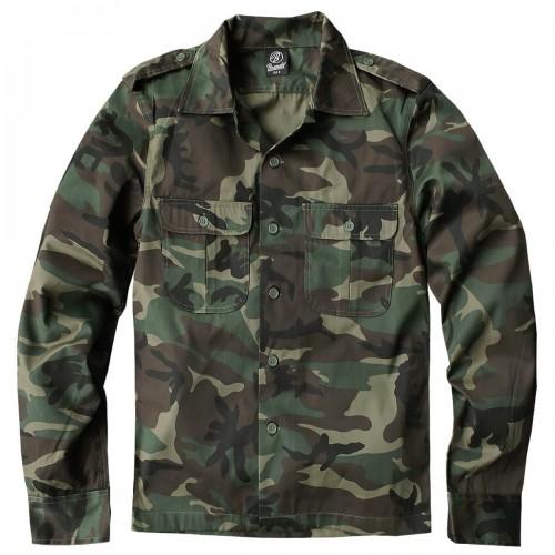 Brandit US Hemd langarm (Sale)