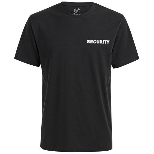 Brandit Security T-Shirt