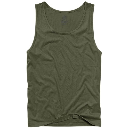Brandit Tank Top Cotton