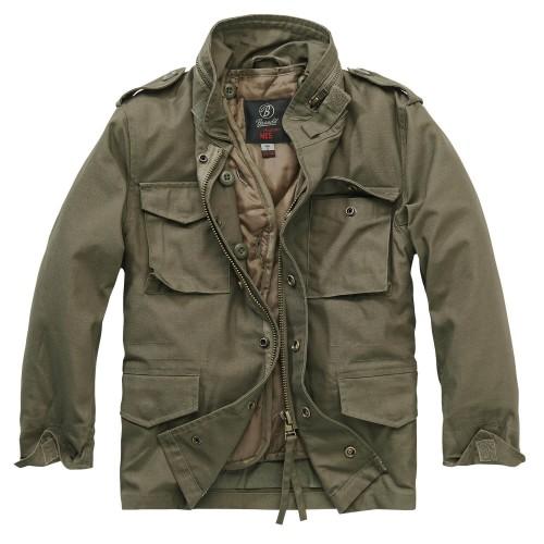 Brandit Kids M65 Jacke Standard (Sale)