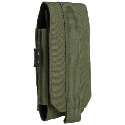 Brandit Tasche Molle Phone Pouch Large