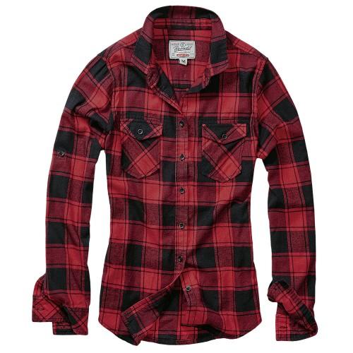 Brandit Amy Flanell Shirt Girls