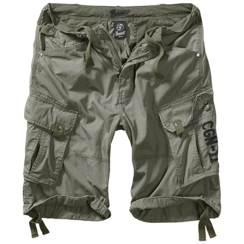 Brandit Columbia Mountain Cargo Shorts