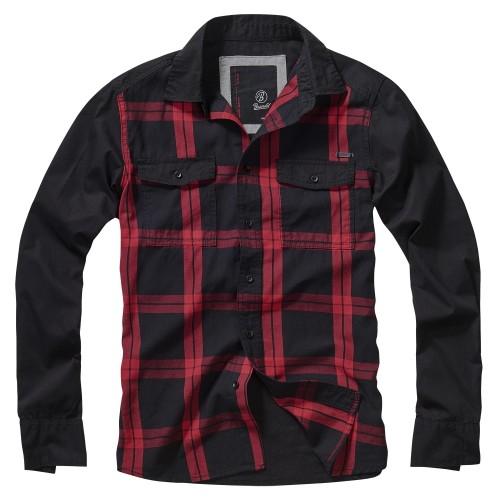 Brandit Check Shirt Flanell Hemd (Sale)