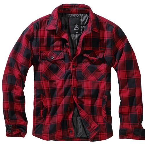 Brandit Lumber Hemdjacke