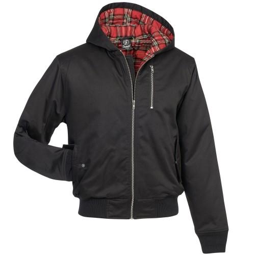 Brandit Lord Canterbury Jacke Hooded Winter (Sale)