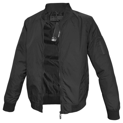 bw-online-shop MA-1 Royal Bomberjacke light (Abverkauf)