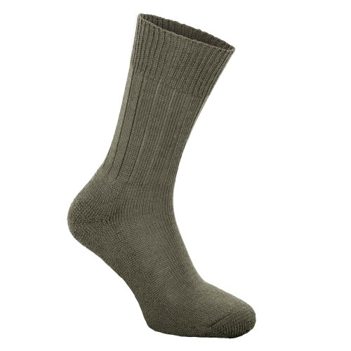 bw-online-shop Bundeswehr Socken mit Plüschsohle Original