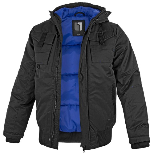 bw-online-shop Winterjacke Mountain