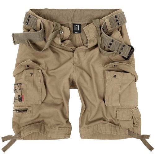 bw-online-shop Urban Summer Vintage Shorts