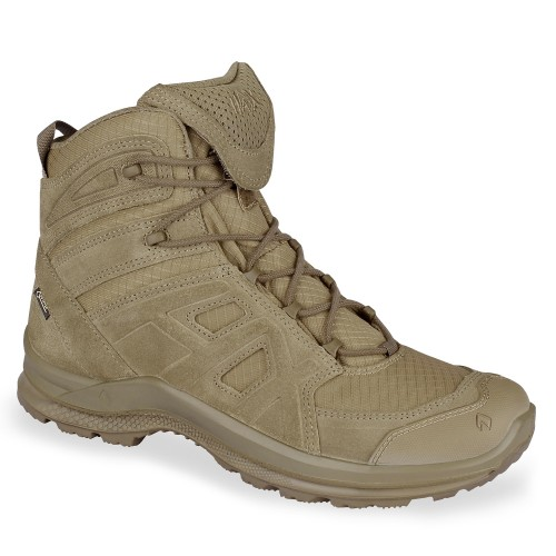 Haix Black Eagle Athletic Mid 2.0 GTX