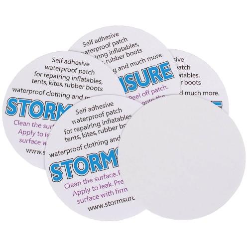 Stormsure Patchset rund