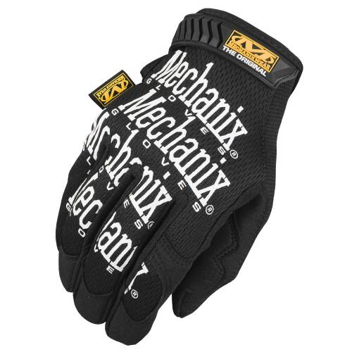 Handschuhe Original - schwarz/weiss