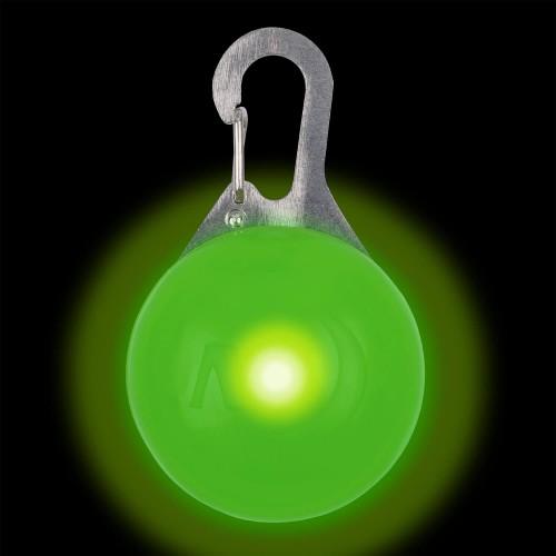 NiteIze SpotLit Neon LED Leuchtanhänger
