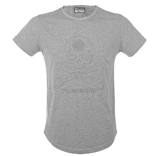 Poolman T-Shirt 3D Totenkopf (Abverkauf)