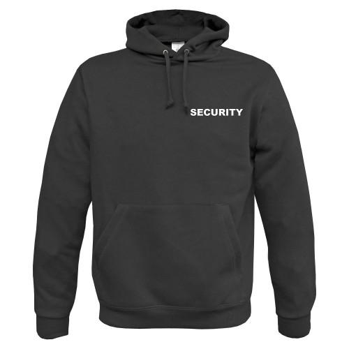 Security Kapuzen Pullover II
