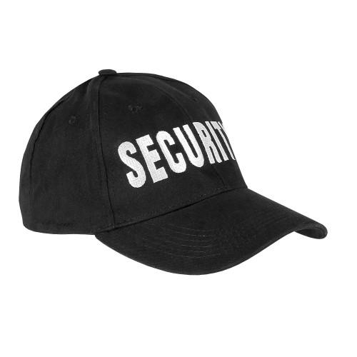 Mil-Tec Baseball Cap Security