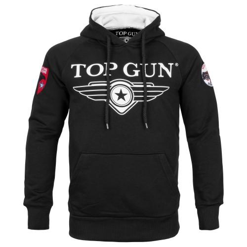 TOP GUN Kapuzen Pullover Defender (Sale)