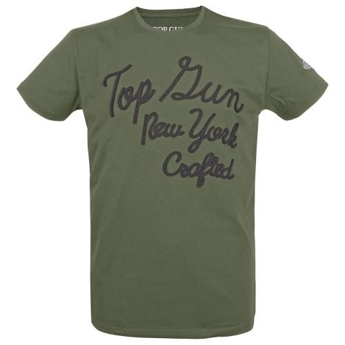 TOP GUN T-Shirt New York