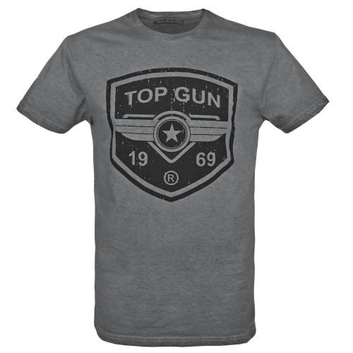 TOP GUN T-Shirt Powerful (Sale)
