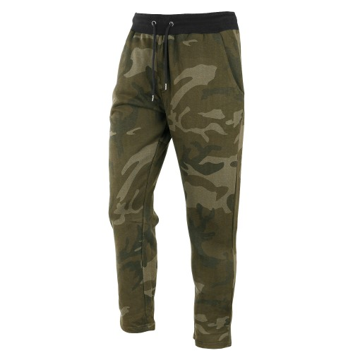 Urban Classics Camo Sweat Pants