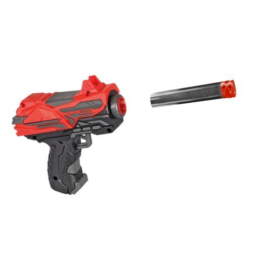 Spielzeugblaster Starter Set Mini m. 6 Pfeilen