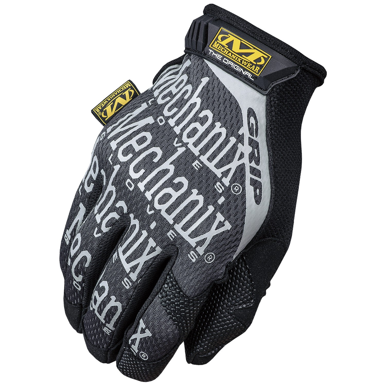 4ebb0e906e2da Mechanix Handschuhe Grip Original grau schwarz im Bundeswehr und ...