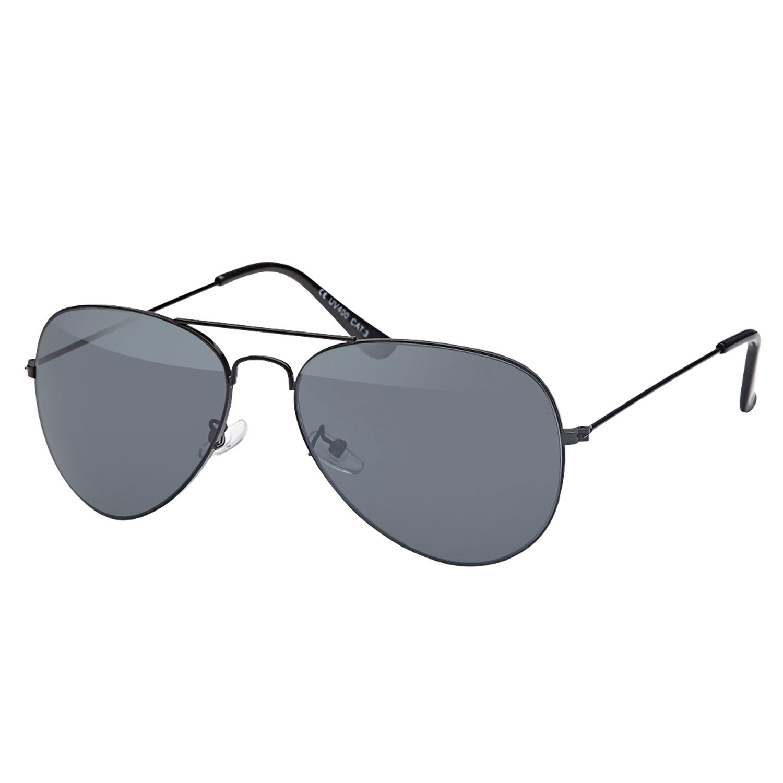 ESPRIT Sonnenbrille ET 39029, Metall Gestell, Piloten