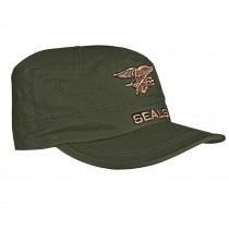 Seals Cap