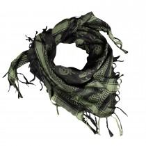 oliv/schwarz