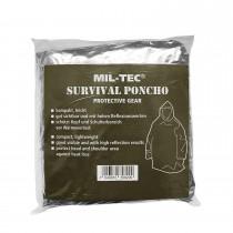 Survival Poncho