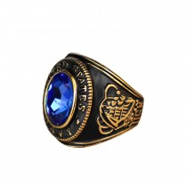 US Traditionsring Navy
