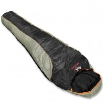 Mumienschlafsack Advance
