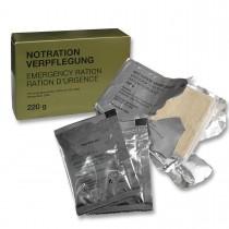 BW Notration-Verpflegung