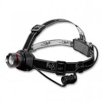 Stirnlampe mit Focus 3 Watt LED